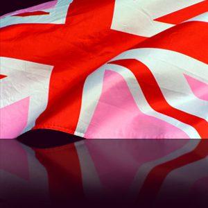 PinkJack Flag