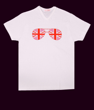 The Aviator T-Shirt