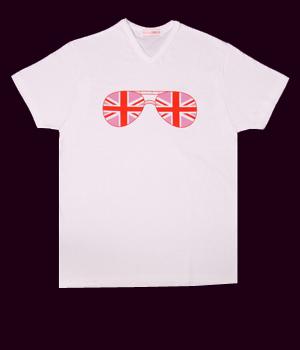 The Aviator T-Shirt